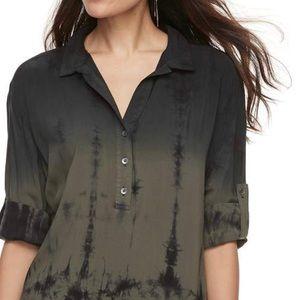 Rock & Republic Buttondown shirt